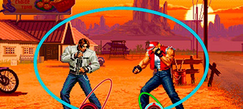 The Rhythm of Fighters: a maestria musical da SNK Playmore no seu smartphone