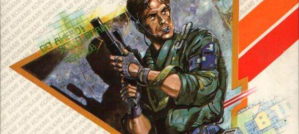 Conhecendo Metal Gear