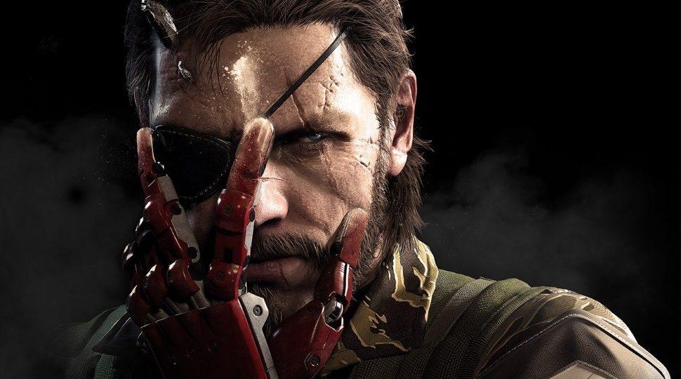 Metal Gear Solid V: a dor fantasma de um game inacabado