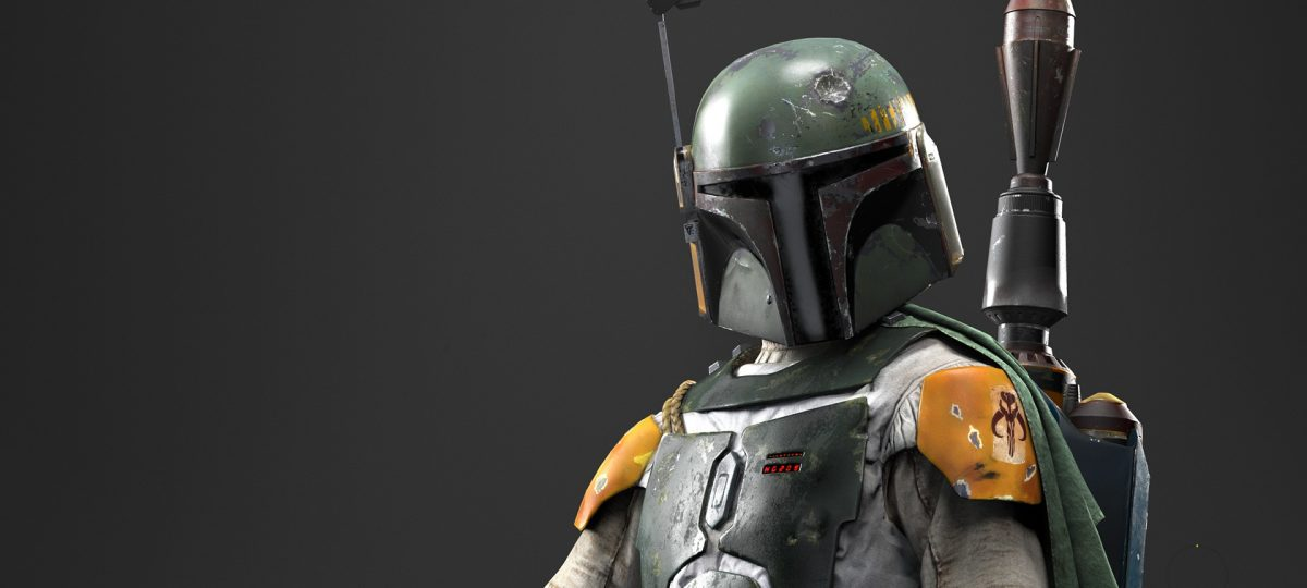 A Força é poderosa em Star Wars: Battlefront