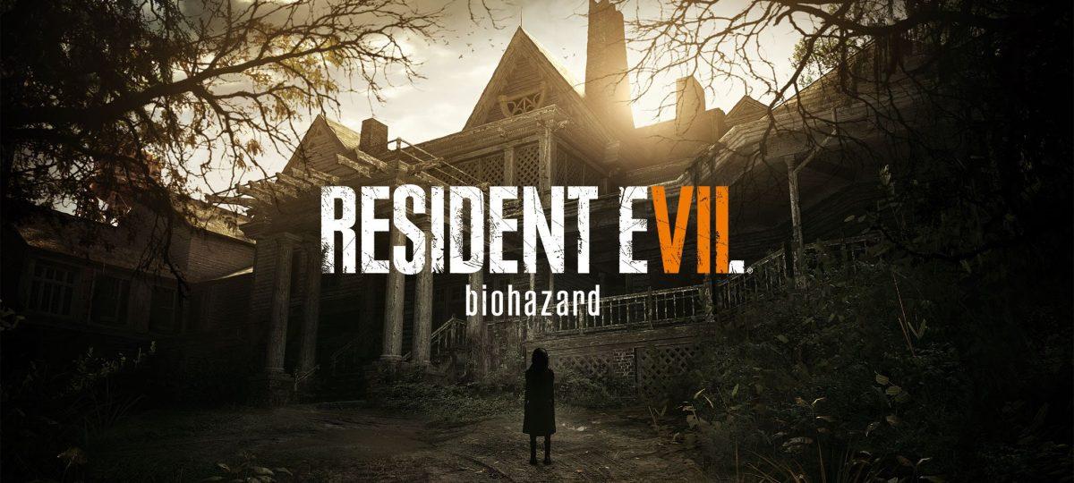 Testamos: Resident Evil 7