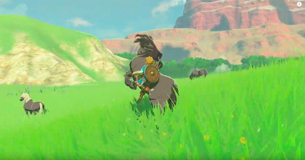 zelda-cavalo