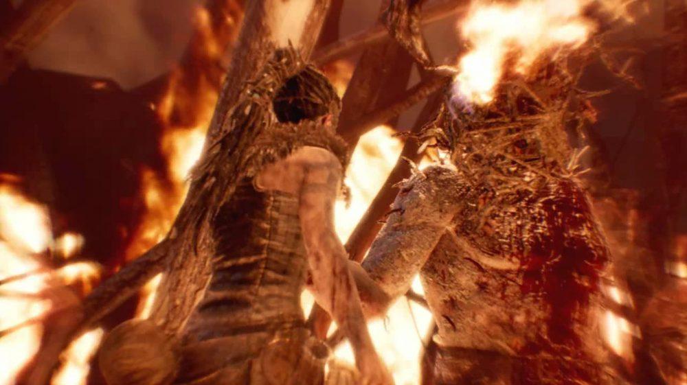A feroz batalha contra o deus nórdico Surt