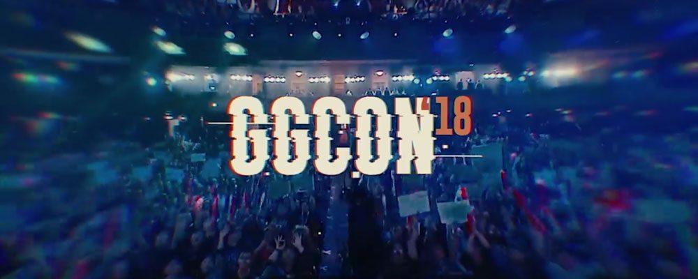 GGCON 2018: Natal receberá primeira edição da Good Game Convention em setembro