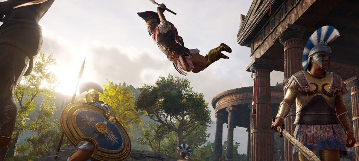Assassin's Creed Odyssey: confira as especificações de hardware da versão para PC