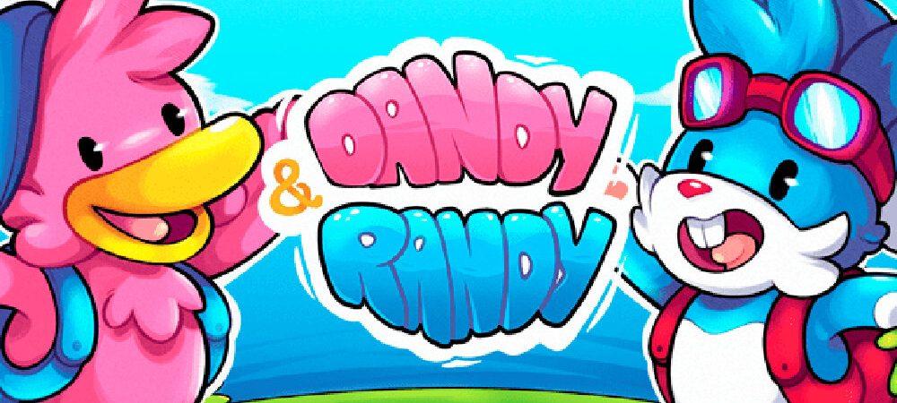 Dandy & Randy: conheça este simpático jogo de exploração